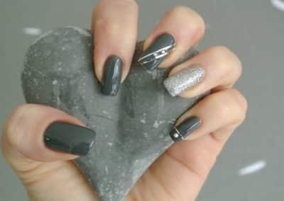 Nagelstyle - stone